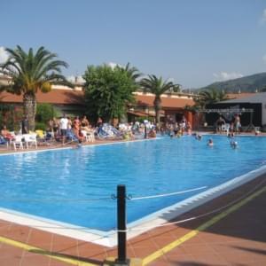 Resort La Tonnara